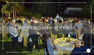 Vini e cantine siciliane degustazioni e aperitivi con i vini Gulino - Cantine Gulino