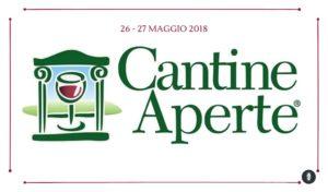 Cantine Aperte 2018 - Cantine Gulino