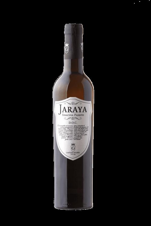 Vino passito siciliano Jaraya - Cantine Gulino