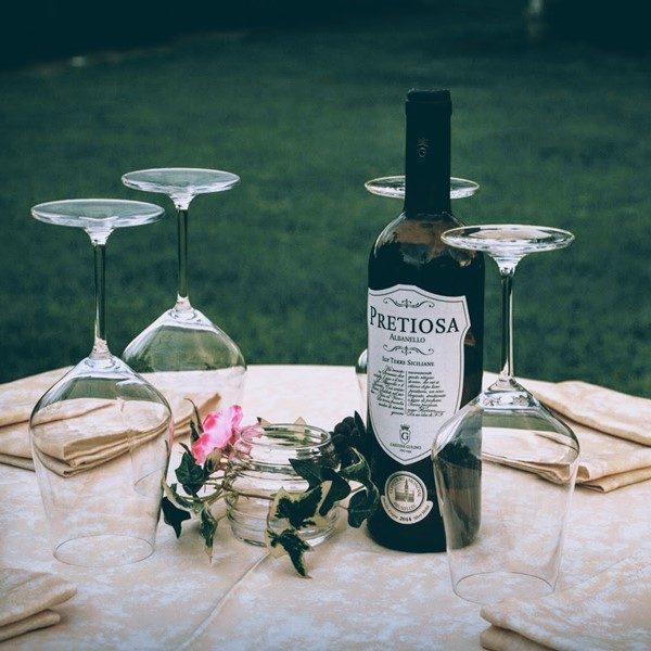 I nostri vini eccellenze del territorio - Cantine Gulino