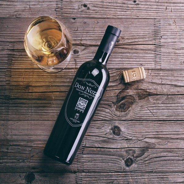 I nostri vini sono calici di storia - Cantine Gulino