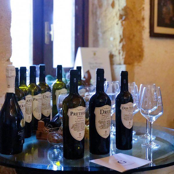 Online wines - Cantine Gulino